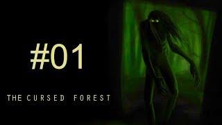 THE CURSED FOREST |#01| ŠPATNÁ VOLBA ZKRATKY | by PeŤan