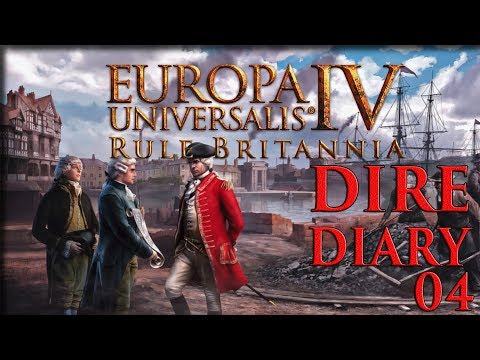 EUROPA UNIVERSALIS 4: DHARMA EXPANSION - Nevers Say Never Achievement Tryout | Adding Newers To HRE |