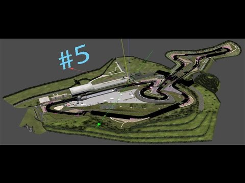 F1 2006 Reverse Grid Championship Round 5 - Europe