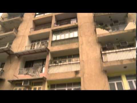 Home Owners Recipe for Earthquake Preparedness
