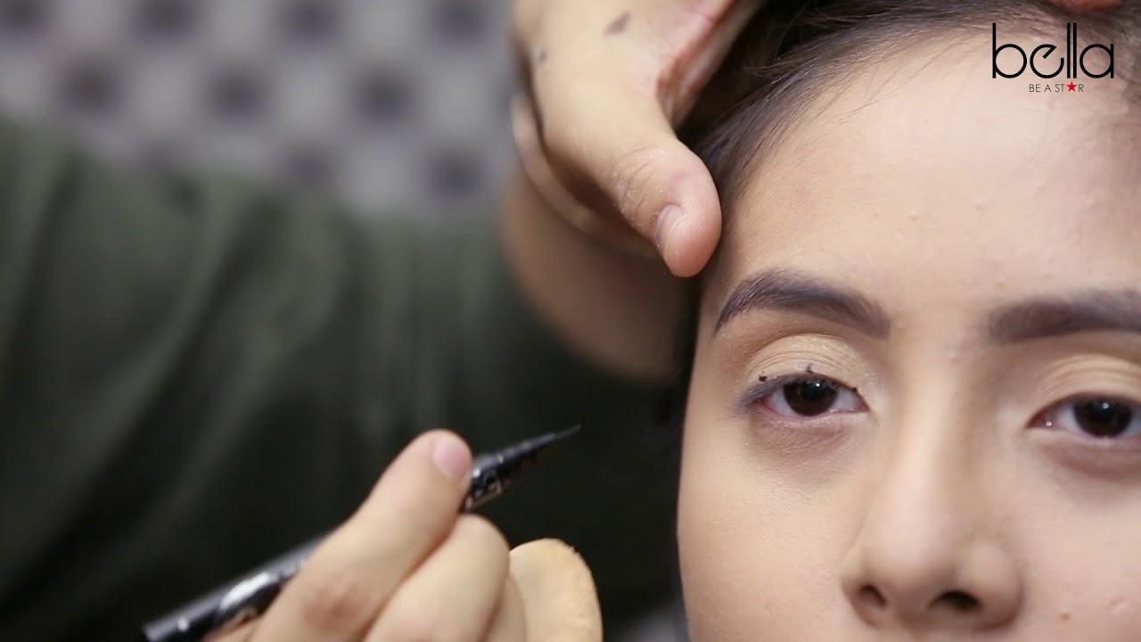 May Oo Bella Makeup Tutorial - Episode 6