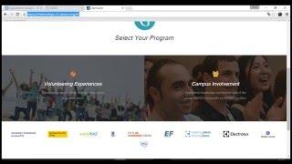 Гид по регистрации на AIESEC opportunities portal(Пошаговая инструкция: 1. Как зарегистрироваться на сайте opportunities.aiesec.org; 2. Как правильно заполнить профайл;..., 2016-02-02T14:13:21.000Z)