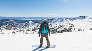 SQUAW VALLEY Ski Resort Guide Lake Tahoe California IKON Pass Mountain | Snowboard Traveler