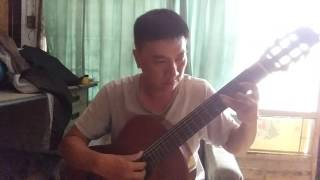 That's Why You Go Away - MLTR - Guitar
