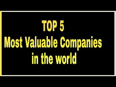 top-5-most-valuable-brands-in-the-world-2019
