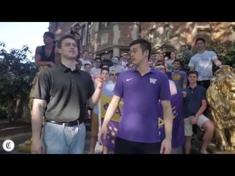 Trending Houses : SAE - University of Washington