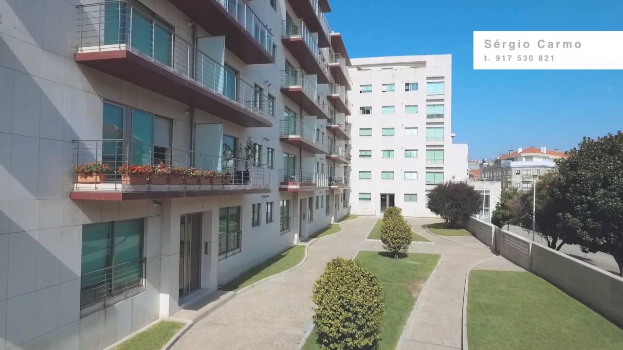 Apartamento T3 Duplex Na Boavista Porto Youtube