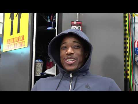 Demar Derozan On Lakers Mayweather McGrgeor and who would he want to dunk on next year?