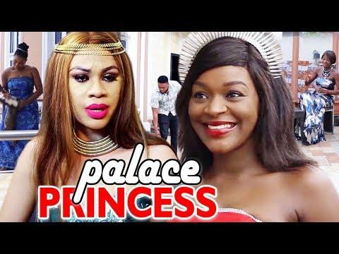 Palace Princess Season 7&8 - NEW MOVIE'' Chacha Eke 2019 Latest Nigerian Movie