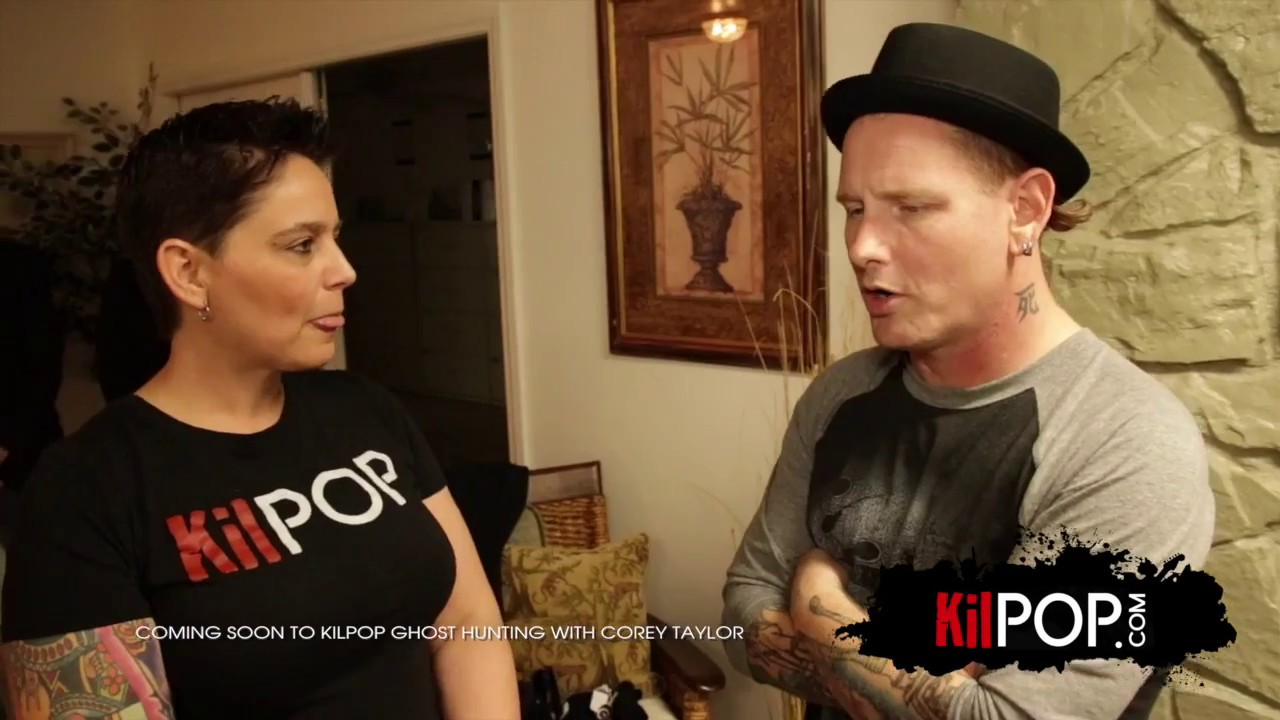 Kilpop Minute Extra Corey Taylor Talks About The New Stone Sour