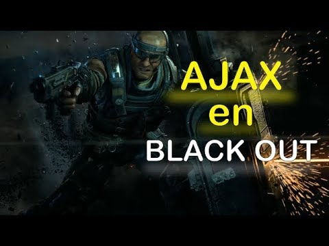DESBLOQUEAR AJAX en BlackOut | Mini Guía Black Ops 4 | by KFGamer