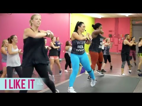 Cardi B - I like it by Feat. Bad Bunny & J Balvin (Dance Fitness with Jessica)