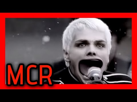 Welcome to the Black Parade but its a complete shit show