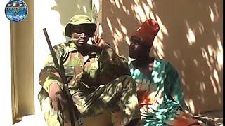 Download Video Musha Dariya (Kalli Ibro zai kai Dan Auta aikin soja) MP3 3GP MP4