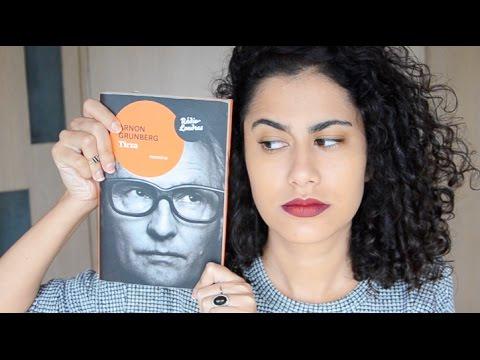 SORTEIO + 5 Motivos p/ ler TIRZA (Arnon Grunberg) // Monalisa Marques