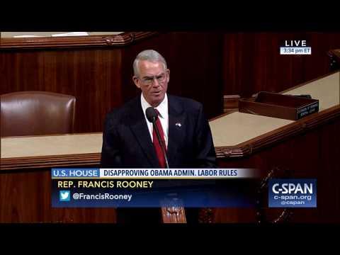 House Joint Resolution 67 Floor Speech