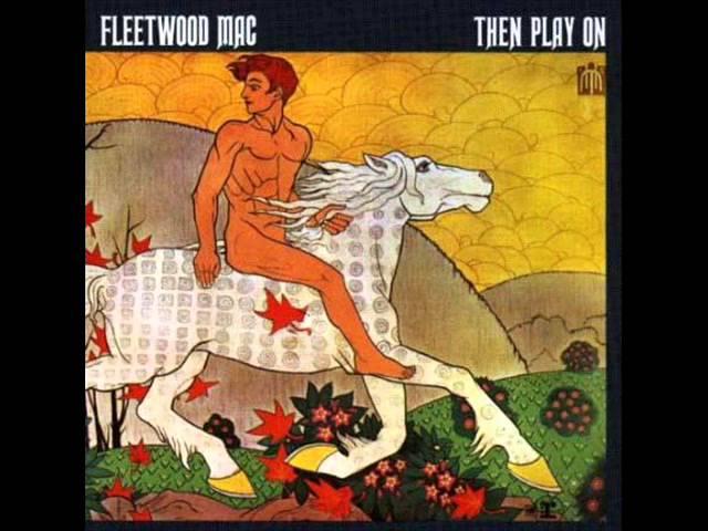FLEETWOOD MAC - Rattlesnake Shake (1969)