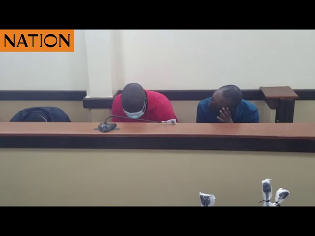 Three MCA's captured in a recording gadget discussing about a sh1m bribe