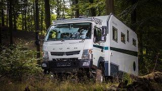 Bimobil EX 460 Expeditionsfahrzeug ■ Test ■ EXPLORER Magazin