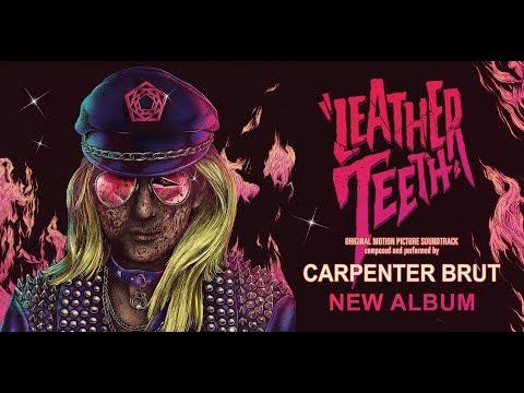 † LEATHER TEETH TEASER II †
