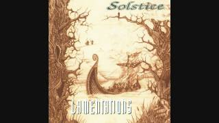 Solstice - Neither Time Nor Tide