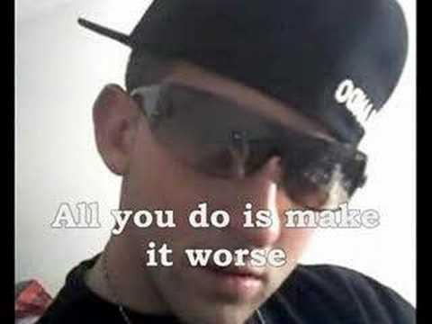Jon Young DOIN MY THANG with lyrics