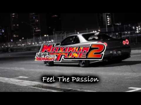 Feel The Passion - Wangan Midnight Maximum Tune 2 Soundtrack
