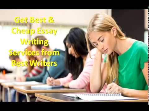 Get Best  Cheap Essay Writing Services From Best Writers  Youtube Get Best  Cheap Essay Writing Services From Best Writers