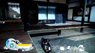 Tenchu Z Rikimaru Style Remake