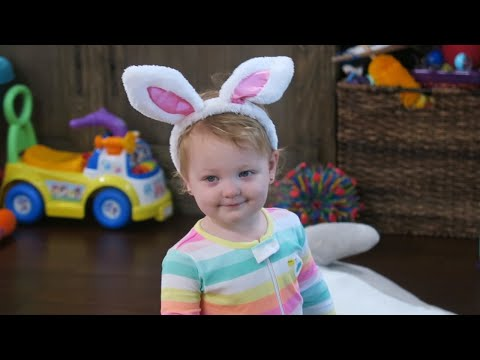Olivia Busby's Sweet Smile Hides Her Troublemaking Ways | OutDaughtered