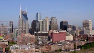 Adam's Army Trek to a Million (Part 2): The Nashville Marathon