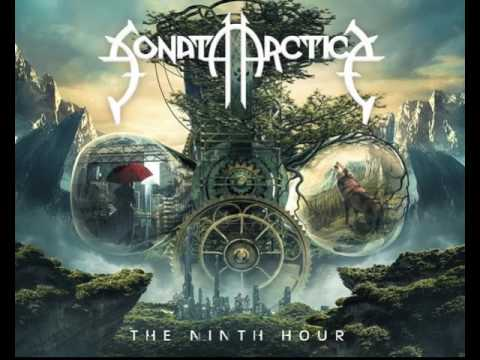 Sonata Arctica 13 The Elephant...