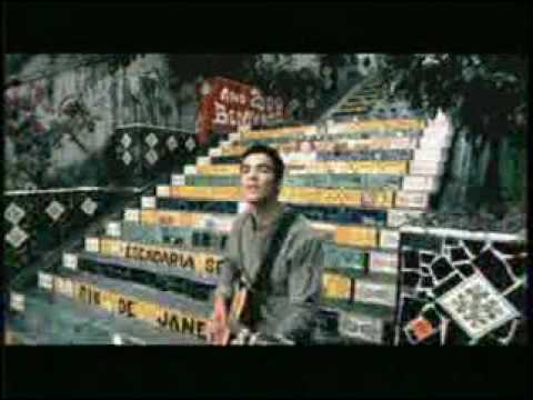 Gustavo Lins - Escondida