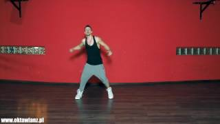 Zumba® Fitness - Galway Girl - Ed Sheeran - Choreography by Oktawian