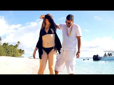 Drakote -  Me Enamore ft. Genio El Mutante (Official Video)