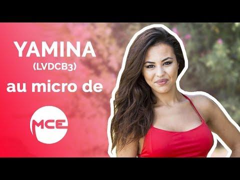 """Yamina (LVDCB3): """"J'ai totalement réussi à oublier Quentin"""""""