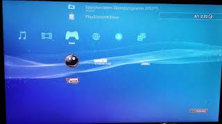 Hands on PS3 CFW Littlebalup 4.83 Dual Boot By: NSC