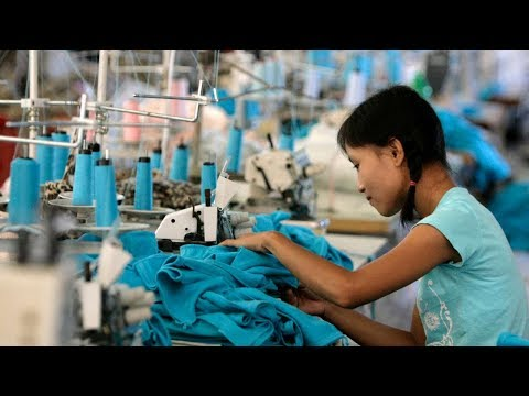 Sweatshop Scandals and the Global Labour Arbitrage