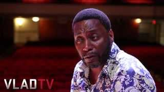 Big Daddy Kane: Today