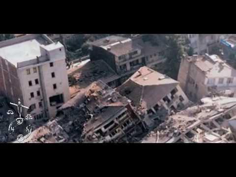 Ciudad de México ¿Viene un Mega Terremoto? - Proyecto Paranormal México