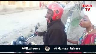 Mkali Wenu Mama Ashura Ft Chula