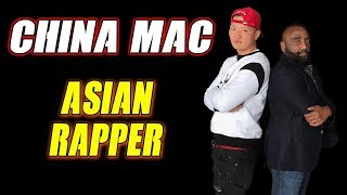 Rapper CHINA MAC Joins Jesse Lee Peterson! (#130)