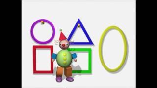 Baby Newton, Part 4 | Animations & Puppets for Kids | Baby Einstein