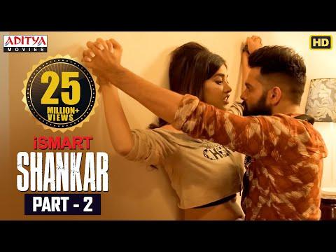 iSmart Shankar Part-2 | Hindi Dubbed (2020) | Ram, Nidhi Agerwal, NAbha Natesh