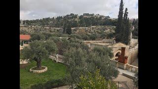 VIAGEM À ISRAEL - PARTE 8
