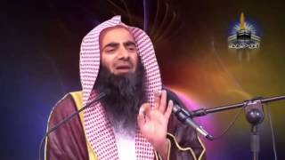 Waqia Badr 1-5 Sheikh Tauseef Ur Rehman