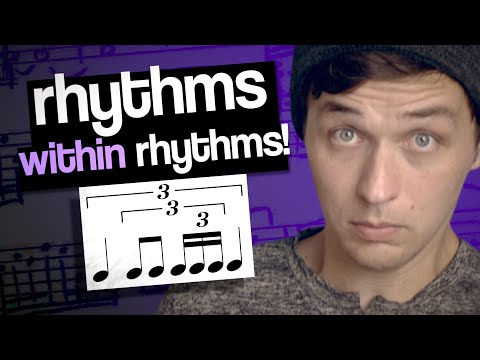 """What are """"Nested Tuplets?"""" 