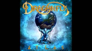 Dragonfly - Atlas (Álbum Completo)