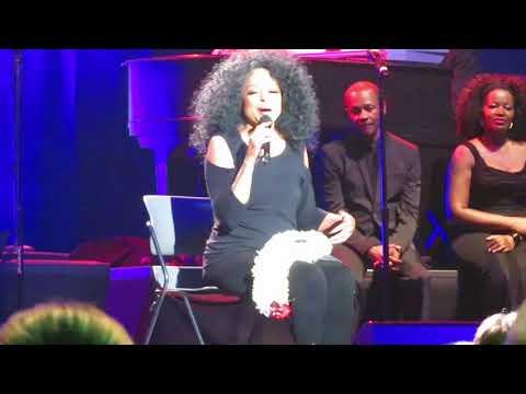 Diana Ross - Endless Love (Blaisdell Arena, Honolulu, Hawaii, Jan 12, 2018)