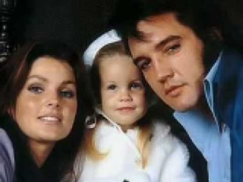 Elvis Presley Silent Night